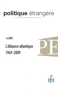 Politique étrangère : vol. 74, n°4 (Hiver 2009)