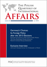 From One Electoral Campaign to Another: Franco-German Relations in Turbulent Times