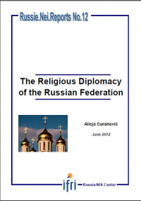 The Religious Diplomacy of the Russian Federation