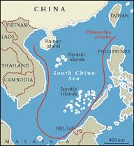 Controlling the South China Sea - A Chinese Monroe Doctrine?