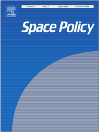 The European Union as an emerging actor in space security?