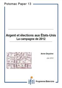 Argent et élections aux Etats-Unis : la campagne de 2012