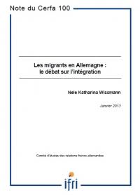 Les migrants en Allemagne : le débat sur l'intégration