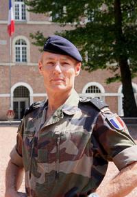 Rôle des armées dans la défense du territoire national : scénarios