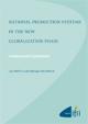 Les Systèmes nationaux dans la nouvelle phase de la mondialisation. Une comparaison transatlantique