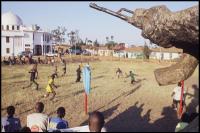 Sport et politique en Afrique : les liaisons dangereuses