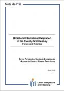 Brazil and International Migrations in the Twenty-first Century: Flows and Policies