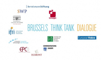 Brussels Think Tank Dialogue - The EU's New Leaders: Key Post-Election Challenges