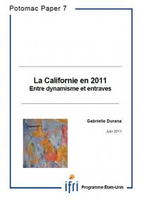 La Californie en 2011 : entre dynamisme et entraves