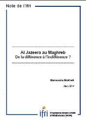 Al Jazeera au Maghreb. De la différence à l'indifférence ?