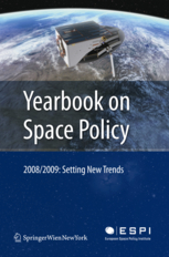 Developments in Space Programmes and Technologies Throughout the World and in Europe