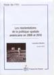 Les réorientations de la politique spatiale américaine en 2009 et 2010