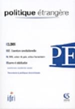 Politique Etrangère : vol. 70, n° 2 (été 2005)