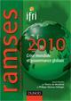 RAMSES 2010 - Crise mondiale et gouvernance globale
