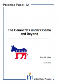 The Democratic Party Under Obama and Beyond