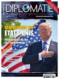 diplomatie 50