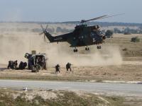Le Livre blanc de Défense français : quelles  implications  pour la défense européenne ?