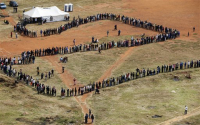 Les processus électoraux en Afrique, vecteur de démocratisation ou d'instabilité ?