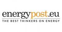 Energypost logo