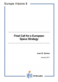 Final Call for a European Space Strategy