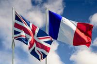 """France-Royaume-Uni : des """"ennemis"""" inséparables ?"""