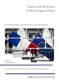 France and the Deepening of the Eurozone: Is There a Way for Franco-German Convergence?