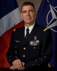 Quelle OTAN pour le XXIème siècle ? Conférence-débat avec le général Stéphane ABRIAL, commandant de l'Allied Command Transformation (ACT) de l'OTAN à Norfolk