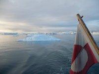 Terres rares et environnement au Groenland