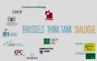 Annual Brussels Think Tank Dialogue