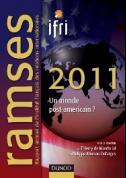 Présentation de RAMSES 2011