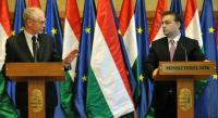 La Hongrie et l'Europe
