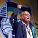 L'administration Zuma : le changement dans la continuité
