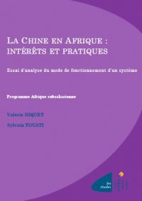La Chine en Afrique : intérêts et pratiques
