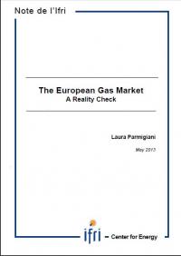 The European Gas Market: a Reality Check