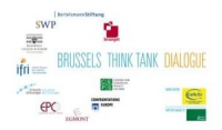 Brussels Think Tank Dialogue - Federalism or Fragmentation: Spelling out Europe's F-word