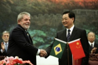 China's Growing Presence in Latin America