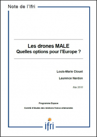 Les drones MALE : Quelles options pour l'Europe ?