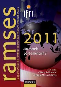 RAMSES 2011. Un monde post-américain?