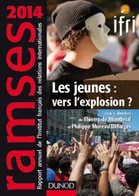 RAMSES 2014. Les jeunes : vers l'explosion ?