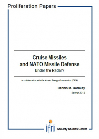 Cruise Missiles and NATO Missile Defense: Under the Radar?