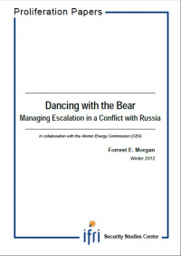 Dancing with the Bear: Managing Escalation in a Conflict with Russia
