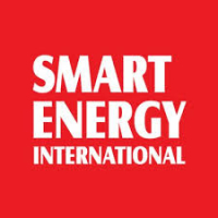 Smart Energy International logo