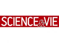Sciences & Vie logo