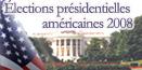 Chroniques électorales américaines 10 (octobre 2008)