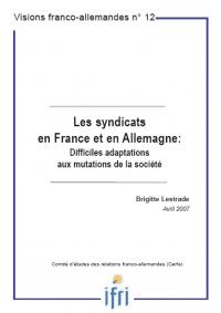 Les aides publiques au développement en France et en Allemagne : perspectives comparées