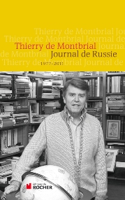 JOURNAL DE RUSSIE. 1977 - 2011