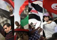 France, États-Unis : regards croisés sur le nouveau monde arabe