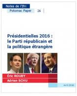 Présidentielles 2016: le Parti républicain et la politique étrangère
