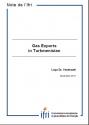 Gas Exports in Turkmenistan