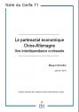 Le partenariat économique Chine - Allemagne : une interdépendance croissante